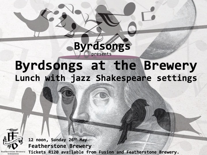 Byrdsongs at the Brewery