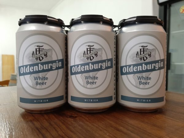 oldenburgia 6 pack